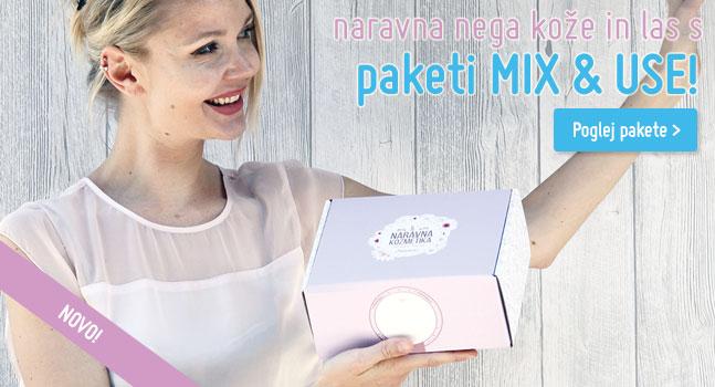 Mix & Use iz Milnice