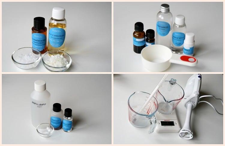 1 korak super antioxidant krema za obraz