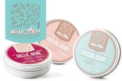 Miss Alice naravna kozmetika