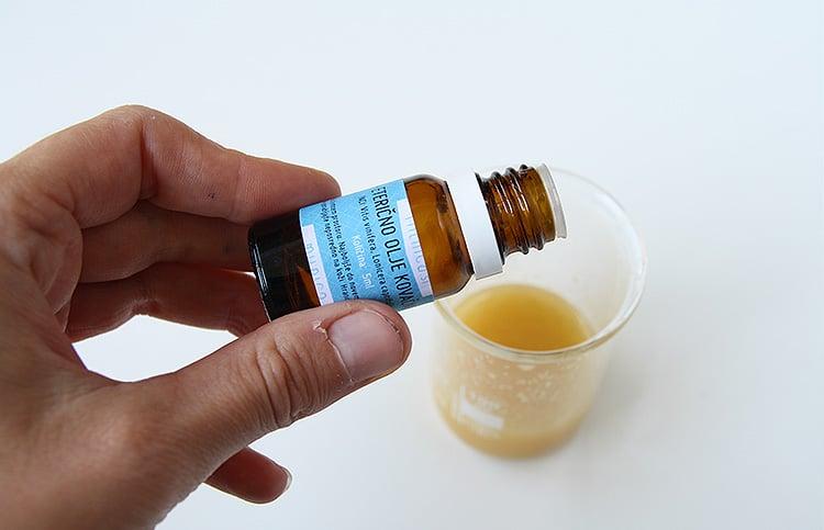 3 korak olje za lase3