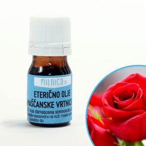 Eterično olje vrtnice damaščanske