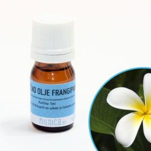 Eterično olje frangipani
