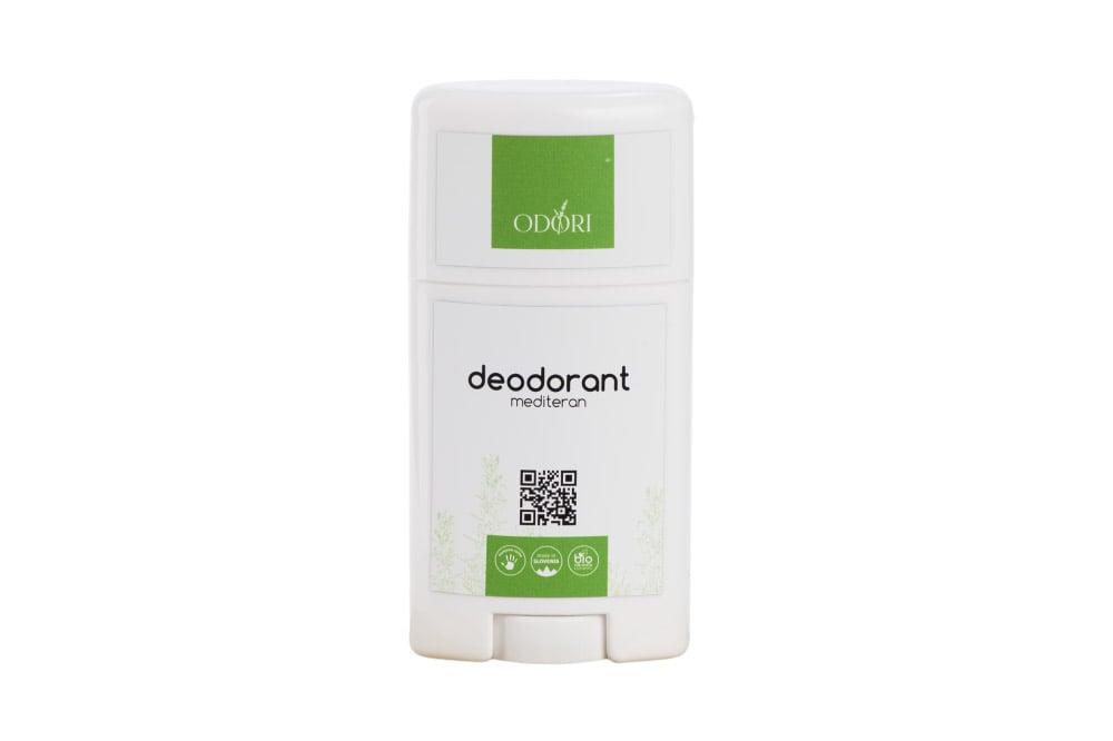 Naravni deodorant Odori mediteran