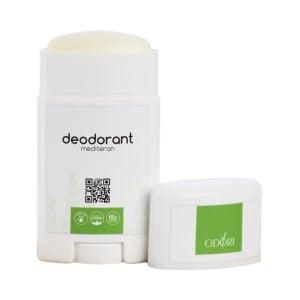 Naravni deodorant Odori, vonj mediteran