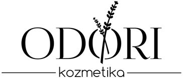 Kozmetika Odori logo