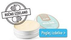 Slovenska naravna kozmetika v Milnici