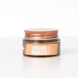 Sunshine bronzer - naravni bronzer Miss Alice
