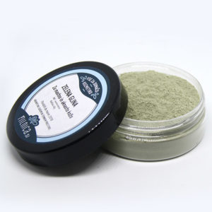 Zelena glina Milnica SPA