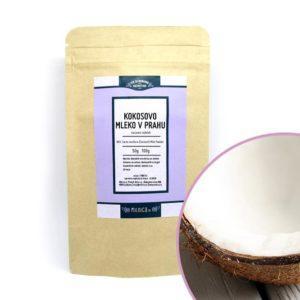 Kokosovo mleko v prahu Milnica