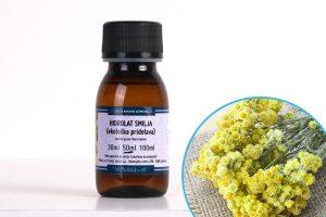 Organski hidrolat smilja eko bio
