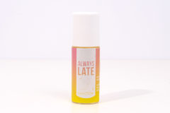 Naravni deodorant Miss Alice - Always Late
