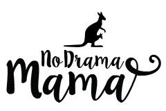 NoDramaMama - organska nega za malčke in mamice